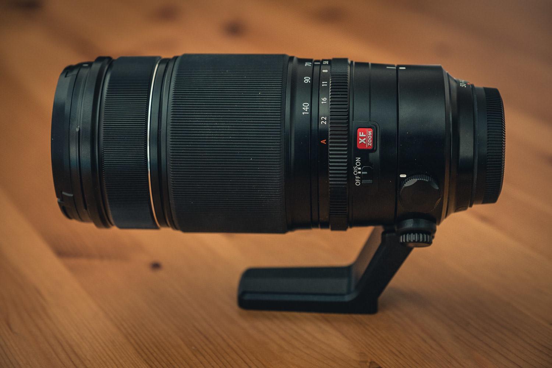 Objektiv Fujifilm Fujinon XF 50-140mm f2.8