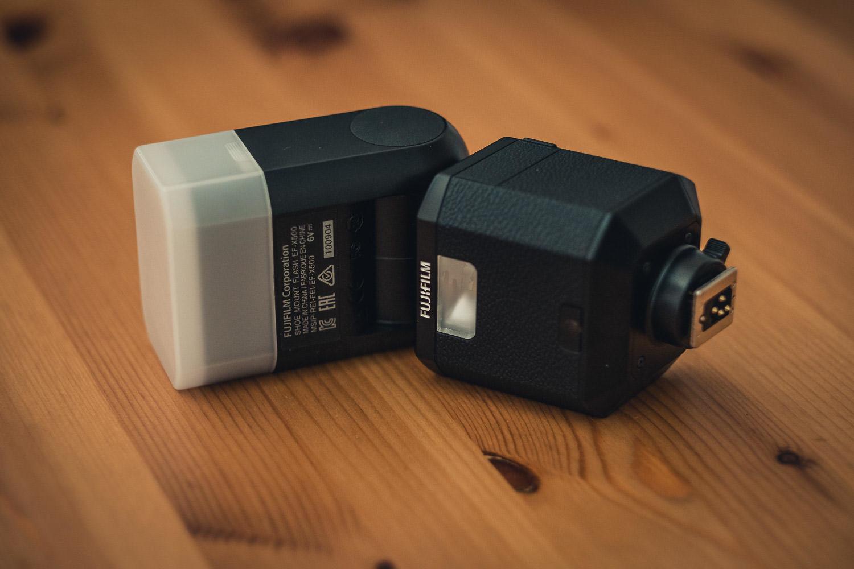 Blitz Fujifilm EF-X500