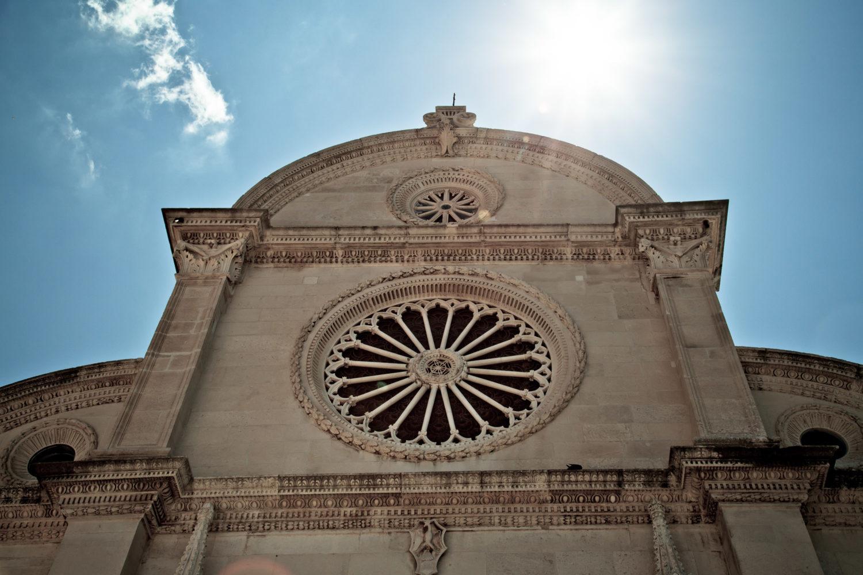 Kathedrale des Heiligen Jakob in Šibenik