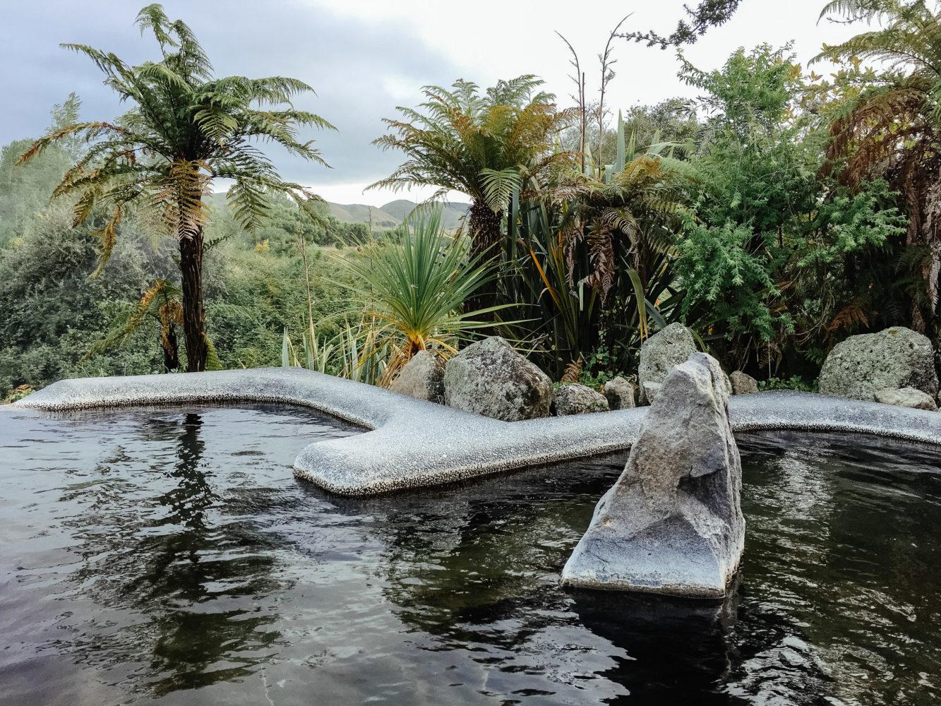 Waikite Valley Hot Pools