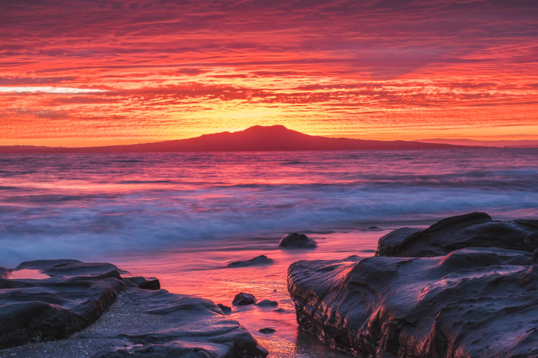 Reisebericht Neuseeland Woche 7 Auckland 5