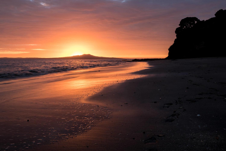 Reisebericht Neuseeland Woche 7 Auckland 7